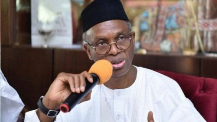 If My Son Is Kidnapped, I Will Rather Pray For Him To Make Heaven Than Pay Any Ransom - Gov El-Rufai