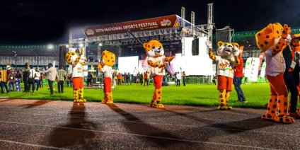 National Sports Festival Continues In Edo – Federal Govt