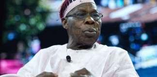 Obasanjo Commends Ogun State Gov Dapo Abiodun On OGWAMA, Cleaner Environment