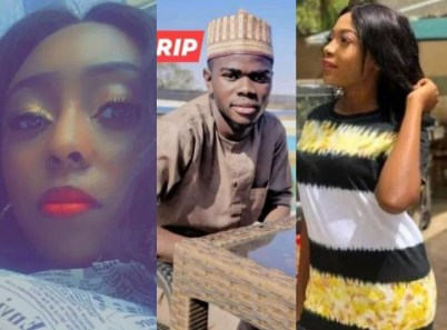 Photos Of The 3 Abducted Greenfield University Students Killed By Bandits