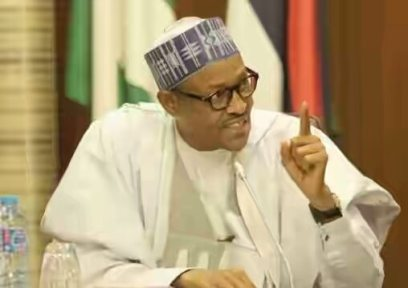 President Buhari Condemns Attempted Coup In Niger Republic