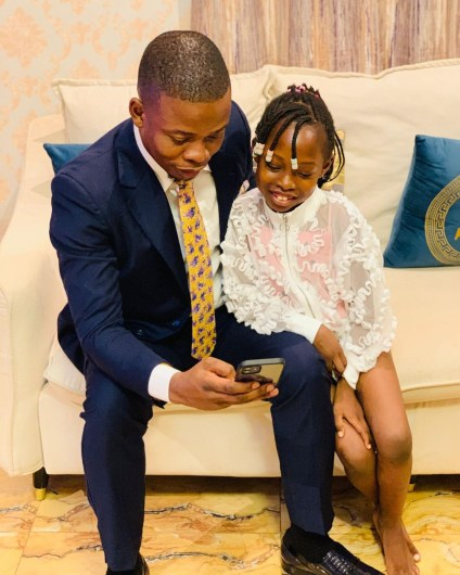 Prophet Bushiri's 8-Year-Old Daughter Buried Amid Tears