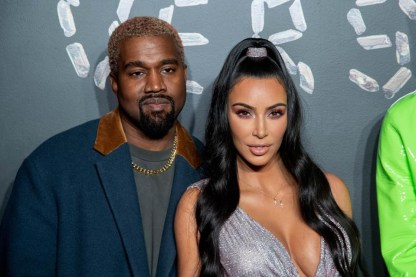 Rapper Kanye West Files Divorce Documents, Seeks Joint Custody Of Children In Kim Kardashian Divorce