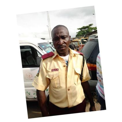 See Photos As Naval Ratings Beat Up LASTMA Officials