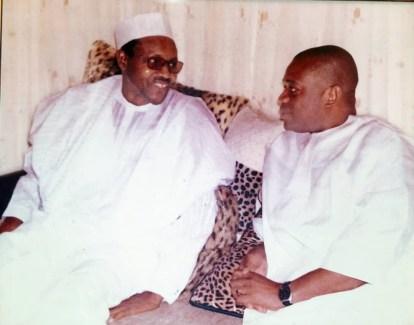 There's An Attempt At Sabotaging President Buhari's Presidency - Orji Uzor Kalu