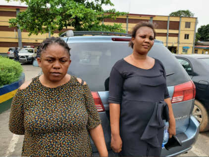 Two Women Arrested For Killing 64-Year-Old Man