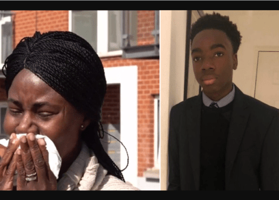 UK Police Confirm Body Found In Epping Forest Lake As Missing Nigerian Student, Richard Okorogheye