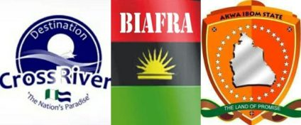 Why Akwa Ibom, Cross River People Will Never Be A Part Of Biafra