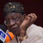 Why FEC Didn't Discuss Pantami's Controversy – Lai Mohammed