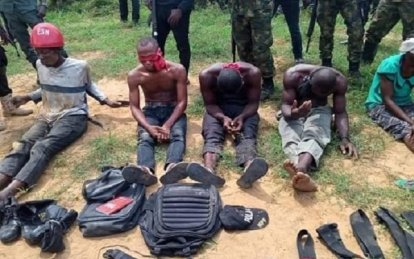 63 Killed In Fresh Benue, Kaduna, Rivers, Delta Attacks