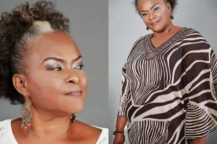 Actress, Ify Onwuemene Is Dead!