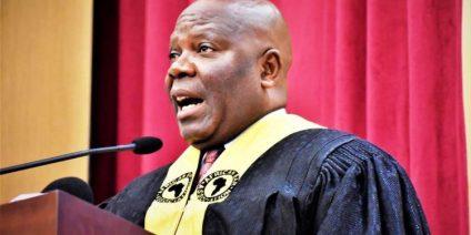 Coup d'é·tat Is An International Crime - African Bar Association