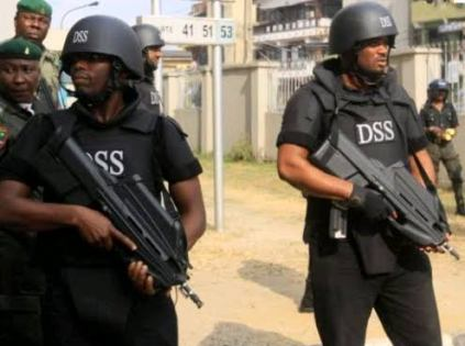 DSS Warns Against Threat To Security In Nigeria