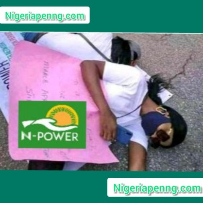 How Npower Scheme Rendered Some Batches AB Unemployable