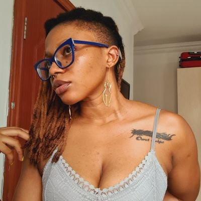 Nigerian Lesbian Filmmaker, Uyaiedu Ikpe-Etim Recalls What Happened To Her When Her Brother Said Gay People Should Be Killed
