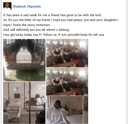 Nigerian Man Dies After He Was Bitten By A Snake