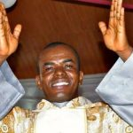 Protest Over My Disappearance Saved Me - Mbaka