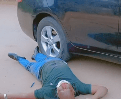 See The Moment Ahmed Gulak Was Assassinated