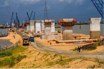2nd Niger Bridge Opens For Traffic February 2022 - Federal Govt