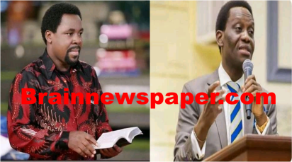 7 Nigerian Pastors Who Have Died Within 6 Months