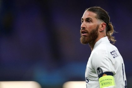 After 16 Years, Sergio Ramos Set To Leave Real Madrid