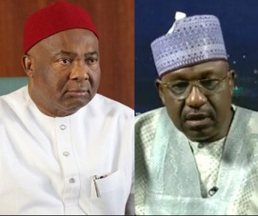 Ahmed Gulak's Murder Appears To Be Political Assassination - Gov Uzodinma