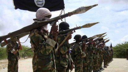 Bakura Modu Replaces Late Shekau As Boko Haram's Leader