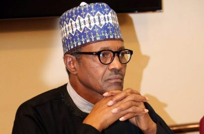 Buhari reacts to Niger Delta Avengers' threat to shutdown oil production
