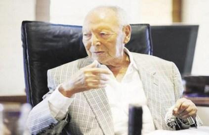 Egyptian Billionaire, Onsi Sawiris Is Dead