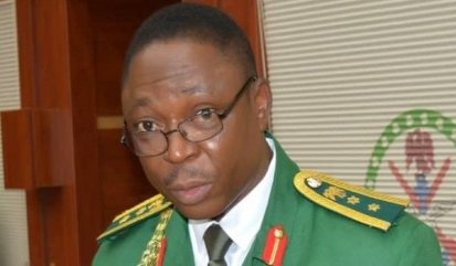 Gun Alone Can't Stop Security Threats - Army