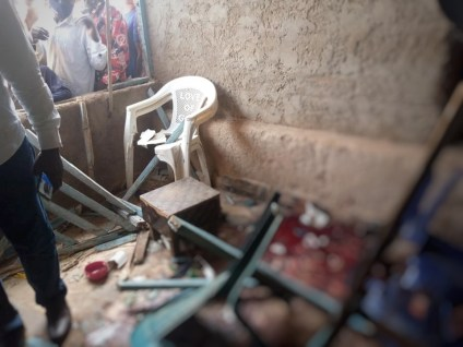 Gunmen Kill 14 Persons, Injure Five In Plateau