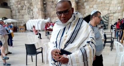 IPOB Leader, Nnamdi Kanu Arrested, Extradited To Nigeria
