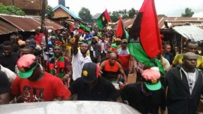 IPOB secessionists gathering in Edo – Police Cries Out