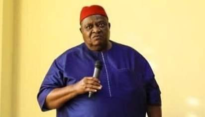 Intimidation, Threat Can't Stop Biafra Agitation, Iwuanyanwu Tells Federal Govt