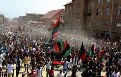 'Let Yoruba Nation And Biafra Agitators Willingly Secede' - Prof. Akintoye To Buhari