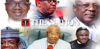 Meet 10 Nigerian Governors Who Sacked Appointees, Dissolved Executive Councils In 2021