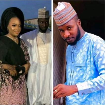 Nigerian Man Dies 6 Days After His Wedding