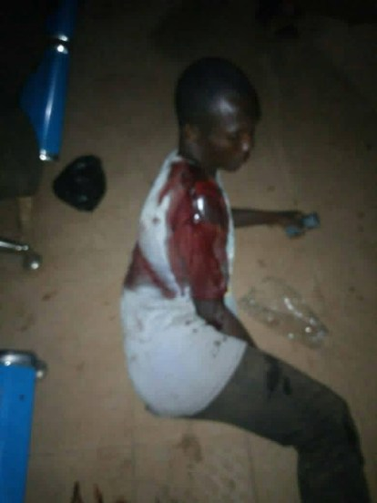 One killed, 12 Injured And 32 Others Abducted As Bandits Attack Kaduna