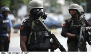 Police Arrest 84 Suspects