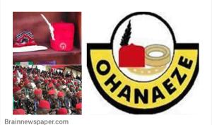 Igbos not radicals