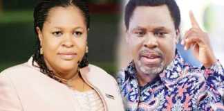 Synagogue Appoints TB Joshua's Wife As General Overseer Prepares For Funeral