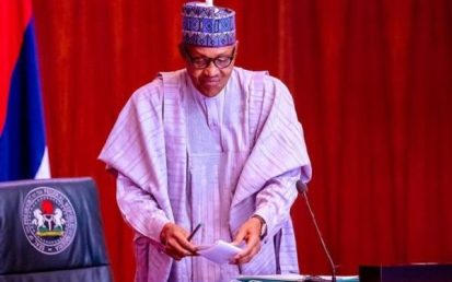 President Buhari Appoints Two New Aides For First Lady