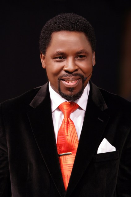 Prophet TB Joshua's Family Seeks Lagos Govt's Participation In Pastor's Burial