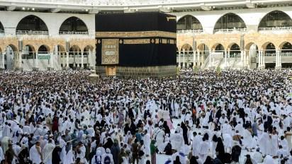 Saudi Arabia Bars Travelers From Nigeria, Others Over Coronavirus