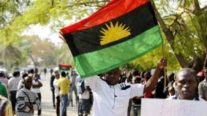 Security agents planning attack on Southeast – IPOB