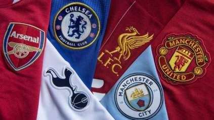 The Top 6 Highest-Paying Clubs In England