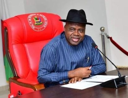 There Are No Grazing Routes In Bayelsa State - Gov Diri Replies President Buhari