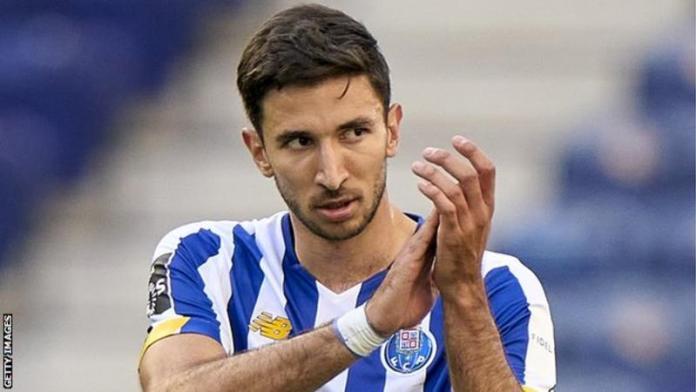 Marko Grujic: Liverpool sell Serbia midfielder to Porto for £10.5m