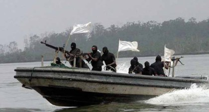 8 Boat Travelers Abducted In Rivers State