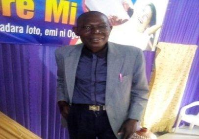Abducted Baptist Pastor, Rev Popoola David Regains Freedom